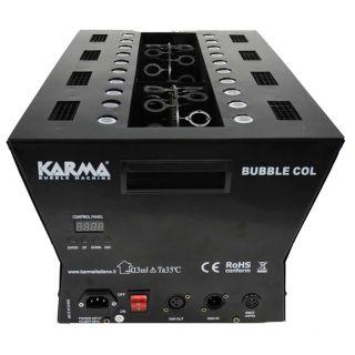 1-KARMA BUBBLE COL - Macchi