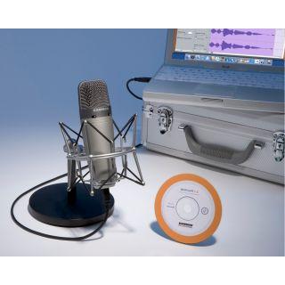 1-SAMSON C03U Recording Pod