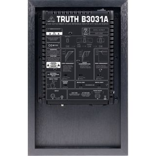 1-BEHRINGER TRUTH B3031A MO