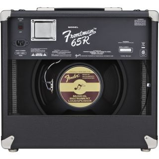 1-FENDER FRONTMAN FM65R - A