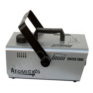 1-Macchina del fumo Atomic4