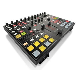 1-NOVATION TWITCH - CONTROL