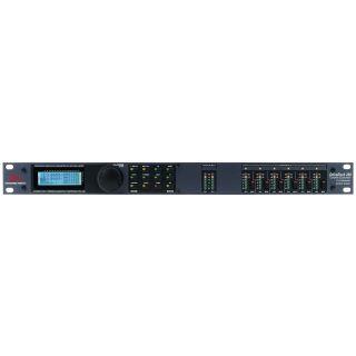 1-DBX DriveRack 260 - MULTI