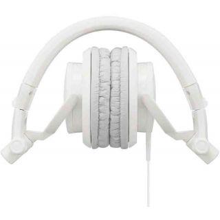 1-SONY MDR-V55 WHITE - CUFF