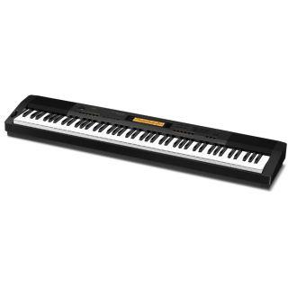 1-CASIO CDP230R BK - PIANOF