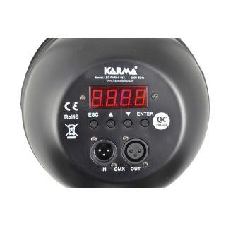 1-KARMA LED PAR64-183 - Par