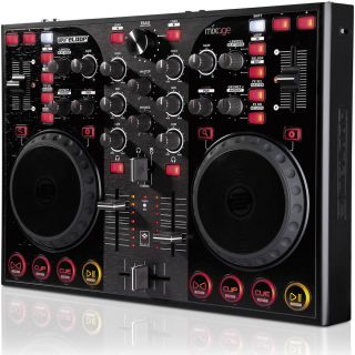 1-RELOOP MIXAGE Interface E