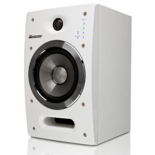 1-PIONEER S-DJ05W White