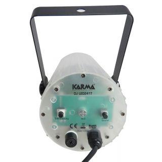 1-KARMA DJ LED241T - Effett