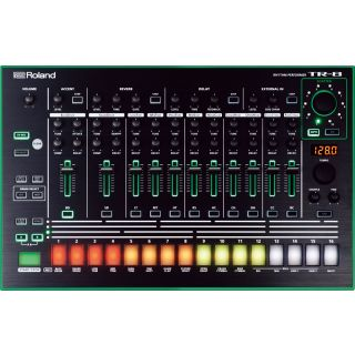 1-ROLAND TR8 Rhythm Perform