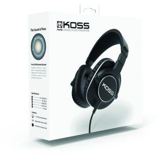 1 Koss - PRO4S