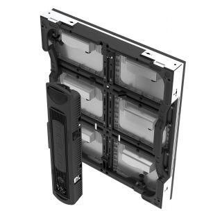 6 DMT - CEE - powerCON TRUE 1 - 5,0mtr CEE/TRUE1