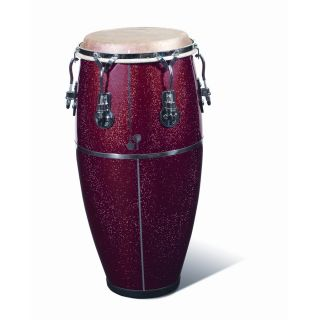SONOR LCF 1175 RSHG - Conga da 11.75 Red Sparkle