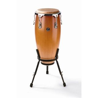 SONOR GQW 11 OFM GLOBAL QUINTO - Conga da 11 Orange Fade con Stand