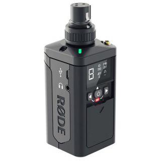 RODE NEWSSHOOTER KIT - Sistema Digitale Wireless per Filmmaker_detail