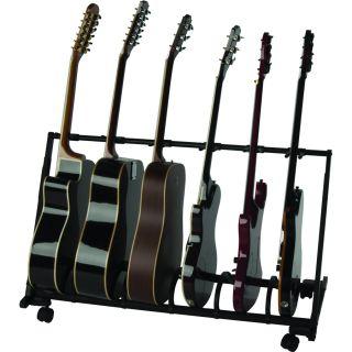 QUIKLOK GS460 con chitarre 2
