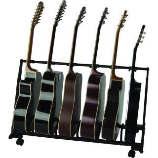 QUIKLOK GS460 con chitarre 1