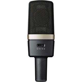 AKG C314 microfono