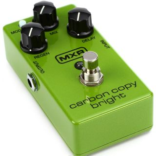Mxr m269 se Carbon Copy Bright left
