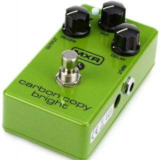 Mxr m269 se Carbon Copy Bright right