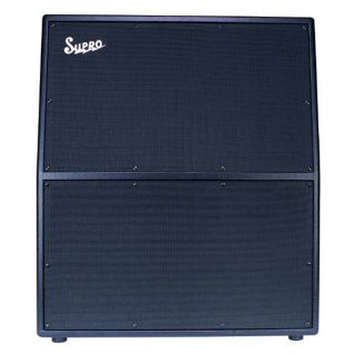 "Supro 1777 Galaxy - Cabinet per Chitarra 4x12"" 300W @ 8 Ohm"