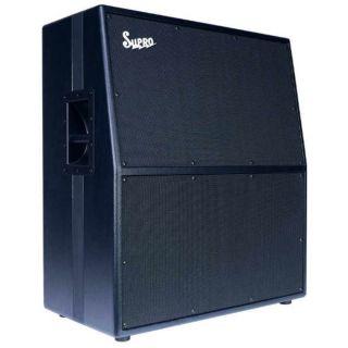 "Supro 1777 Galaxy - Cabinet per Chitarra 4x12"" 300W @ 8 Ohm04"