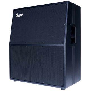 "Supro 1777 Galaxy - Cabinet per Chitarra 4x12"" 300W @ 8 Ohm03"
