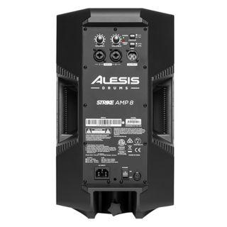 Alesis Strike Amp 8 - Amplificatore per Batteria Elettronica 1000W RMS04