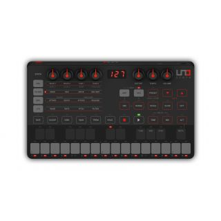 Ik Multimedia UNO Synth05