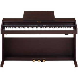 2-ROLAND RP301R-RW - PIANOF