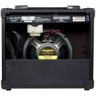 2-BEHRINGER GM108 V-Tone -