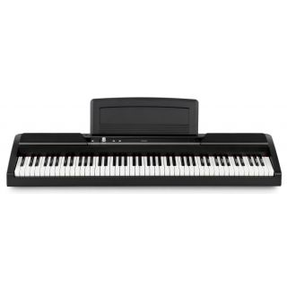 2-KORG SP170S BK - PIANOFOR