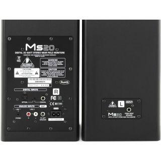 2-BEHRINGER MS20 DIGITAL MO