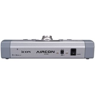 2-ICON AIRCON - CONTROLLO W