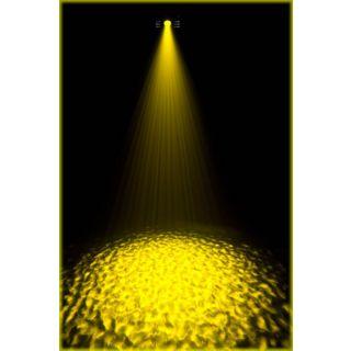 2-CHAUVET ABISS LED - Effet