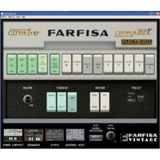 2-FARFISA TK83.2