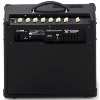 2-VOX VT15 - AMPLIFICATORE