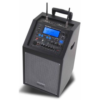 2-DJ TECH UCUBE STATION V2
