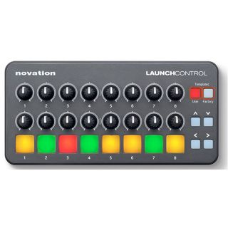 2-NOVATION LAUNCHPAD S CONT