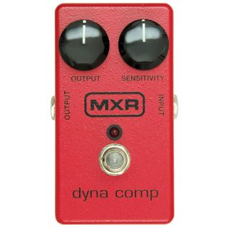 2-DUNLOP MXR M-102 DYNA COM