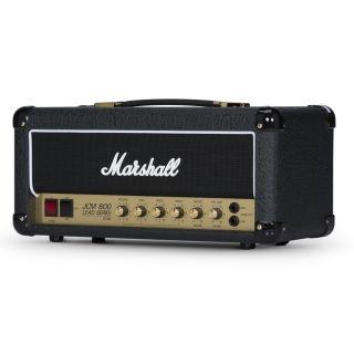 2 Marshall - SC20H Studio Classic Head