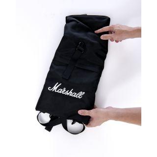 2 Marshall Headphones - ACCS-00215 Zaino Seeker Black/White