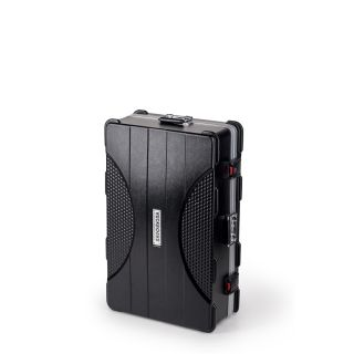 2 Rockboard - RBO ABS CASE 5.2 CIN Custodia in ABS per Pedalboard Cinque 5.2