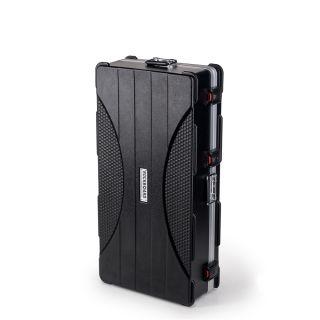 2 Rockboard - RBO ABS CASE 5.3 CIN Custodia in ABS per Pedalboard Cinque 5.3