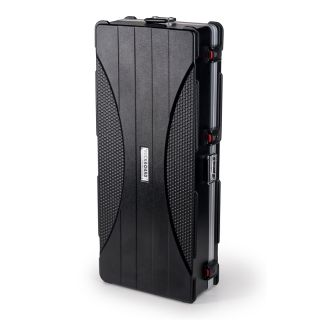 2 Rockboard - RBO ABS CASE 5.4 CIN Custodia in ABS per Pedalboard Cinque 5.4