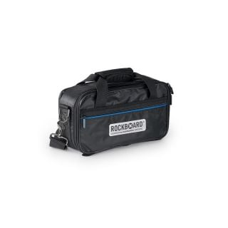 2 Rockboard - RBO BAG 2.0 DUO Gig Bag per Pedalboard Duo 2.0