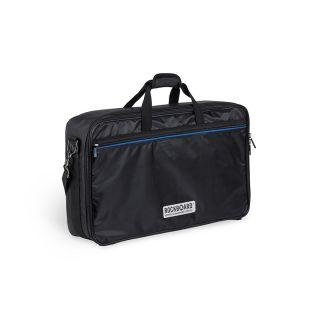 2 Rockboard - RBO BAG 4.2 QUAD Gig Bag per Pedalboard Quad 4.2