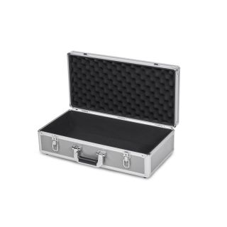 2 Rockboard - RBO CASE 3.1 TRES Flight Case per Pedalboard Tres 3.1
