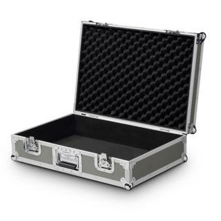 2 Rockboard - RBO CASE 4.2 QUAD Flight Case per Pedalboard Quad 4.2