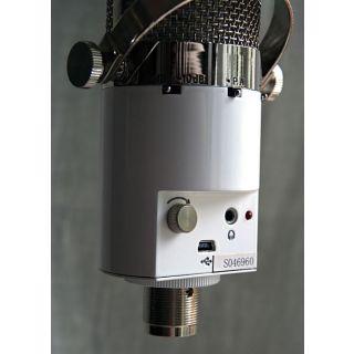 2-SE ELECTRONICS USB2200a -
